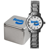 Mens Stainless Steel Fashion Watch-Bendix