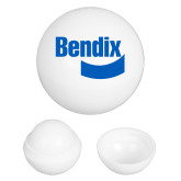 White Lip Moisturizer Ball-Bendix