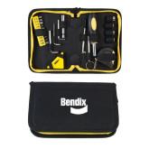 Compact 23 Piece Tool Set-Bendix