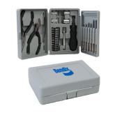 Compact 26 Piece Deluxe Tool Kit-Bendix