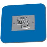 Full Color Mousepad-Genuine Bendix