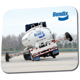 Full Color Mousepad-Bendix Stability Systems Truck