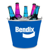 Metal Ice Bucket w/Neoprene Cover-Bendix