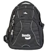 High Sierra Swerve Compu Backpack-Bendix