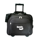 Embassy Plus Rolling Black Compu Brief-Bendix