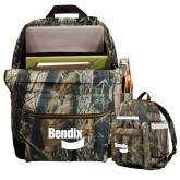 Heritage Supply Camo Computer Backpack-Bendix