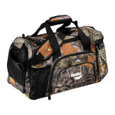High Sierra Switchblade Kings Camo Duffel-Bendix