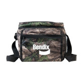 Big Buck Camo Junior Sport Cooler-Bendix