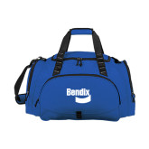 Challenger Team Royal Sport Bag-Bendix