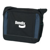 Excel Black/Blue Saddle Brief-Bendix