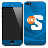 iPhone 5/5s Skin-Big S