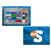 Surface Pro 3 Skin-Big S