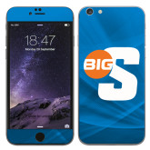 iPhone 6 Plus Skin-Big S