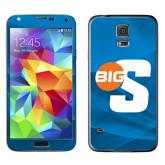 Galaxy S5 Skin-Big S