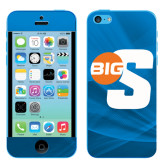 iPhone 5c Skin-Big S