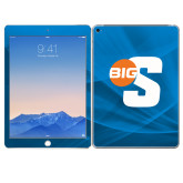 iPad Air 2 Skin-Big S