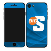 iPhone 7/8 Skin-Big S