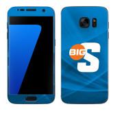 Samsung Galaxy S7 Skin-Big S