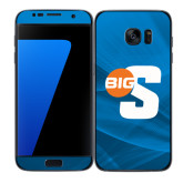 Samsung Galaxy S7 Edge Skin-Big S