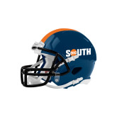 Riddell Replica White Mini Helmet-Big South