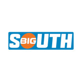 Large Decal-Big South, 12in Wide
