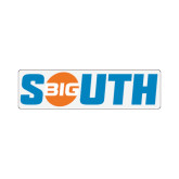 Large Decal-Big South