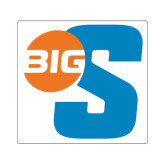 Large Decal-Big S