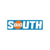 Small Decal-Big South, 6in Wide