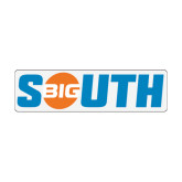 Extra Large Decal-Big South