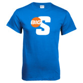 Royal T Shirt-Big S