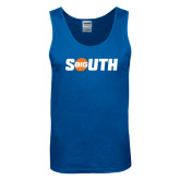 Royal Tank Top-Big South