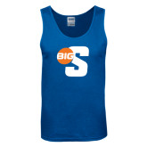 Royal Tank Top-Big S