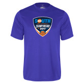 Performance Royal Tee-Big South Volleyball Championship 2017