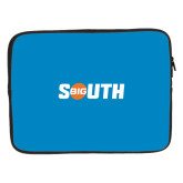 15 inch Neoprene Laptop Sleeve-Big South