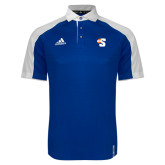 Adidas Modern Royal Varsity Polo-Big S