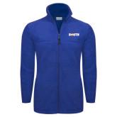 Columbia Full Zip Royal Fleece Jacket-Big South