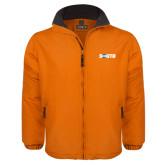 Orange Survivor Jacket-Big South