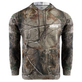 Realtree Camo Fleece Hoodie-Big South