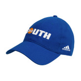 Adidas Royal Slouch Unstructured Low Profile Hat-Big South
