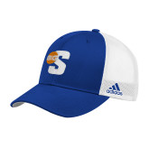 Adidas Royal Structured Adjustable Hat-Big S