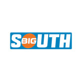 Medium Magnet-Big South, 8in Wide