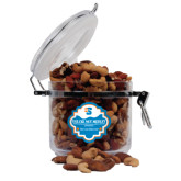 Deluxe Nut Medley Round Canister-Big S