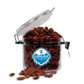 Almond Bliss Round Canister-Big S