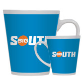 Full Color Latte Mug 12oz-Big South