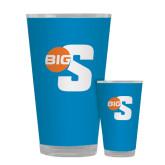 Full Color Glass 17oz-Big S