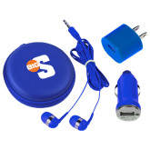 3 in 1 Royal Audio Travel Kit-Big S