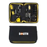Compact 23 Piece Tool Set-Big South