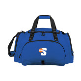Challenger Team Royal Sport Bag-Big S