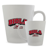 Full Color Latte Mug 12oz-Alumni