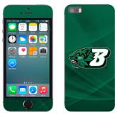 iPhone 5/5s Skin-Bearcat Head w/ B